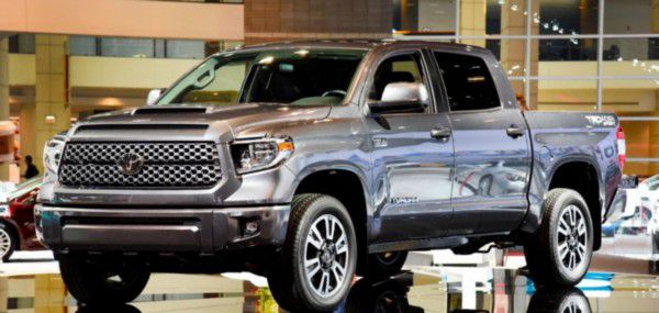 2021 Toyota Tundra Reviews Colors Diesel Forum Images ...