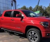 2021 Toyota Tundra Trd Pro Diesel Release Date Specs Crewmax Price