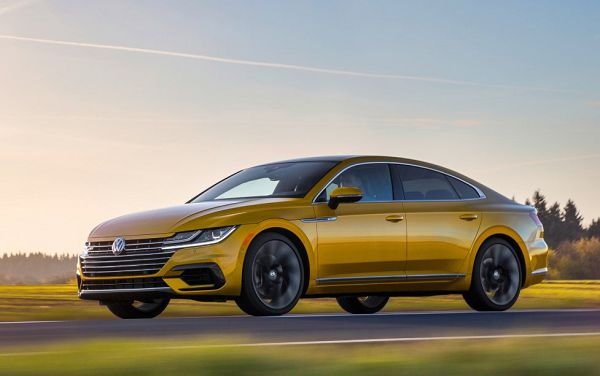 2021 Volkswagen Arteon 0 60 Lease Wikipedia Photos