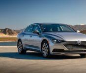 2021 Volkswagen Arteon Interior R Line Specs Sel Premium Cargurus