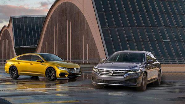 2021 Volkswagen Arteon Malaysia Exhaust Pov Commercial