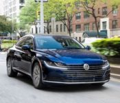 2021 Volkswagen Arteon Simulator Oyunları Accessories Release Date