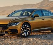2021 Volkswagen Arteon Test Drive Vs Audi A7 Games Wallpaper