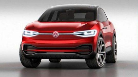 2021 Volkswagen Tiguan
