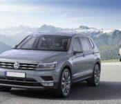 2021 Volkswagen Tiguan Colors R Line