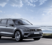 2021 Volkswagen Tiguan Review Weight
