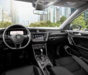 2021 Volkswagen Tiguan Sport Images