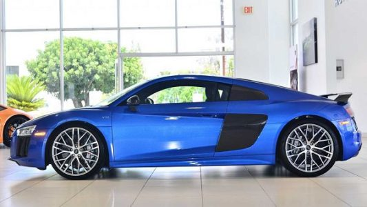 2021 audi r8 review – design engine release date and