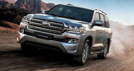 2021 Toyota Land Cruiser, 2021 Toyota Land Cruiser 300 ...