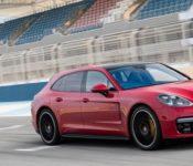 2020 Porsche Panamera Gts Big Four Door Redesign