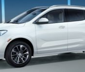 2021 Buick Encore Gx Colors