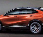 2021 Buick Encore Gx Specs Spy Pics