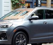 2021 Buick Encore Photos Redesign