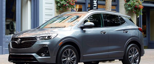 2021 buick encore photos redesign  spirotours
