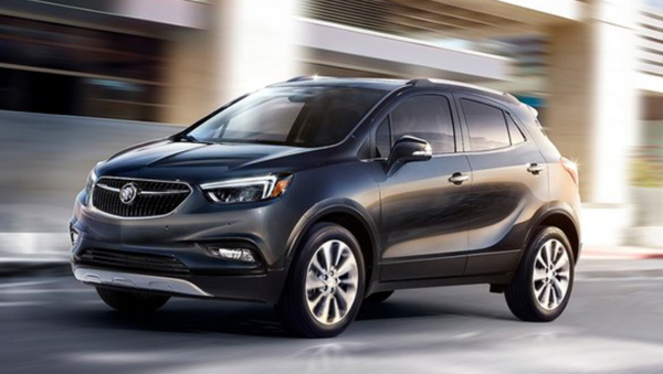 2021 Buick Encore Price For Sale