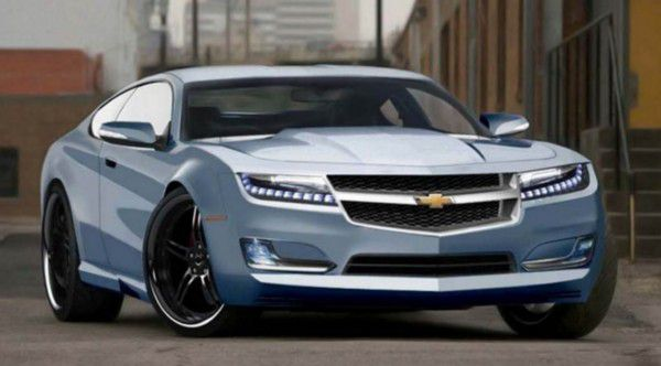 2021 Chevrolet Chevelle New Concept