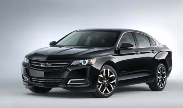 2021 Chevrolet Chevelle Price