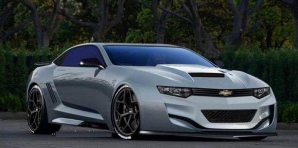 2021 Chevrolet Chevelle Release Date