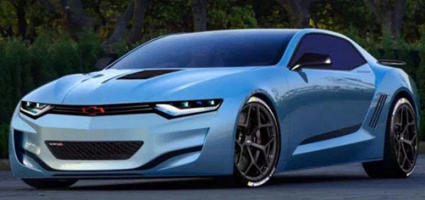 2021 Chevrolet Chevelle Ss Price