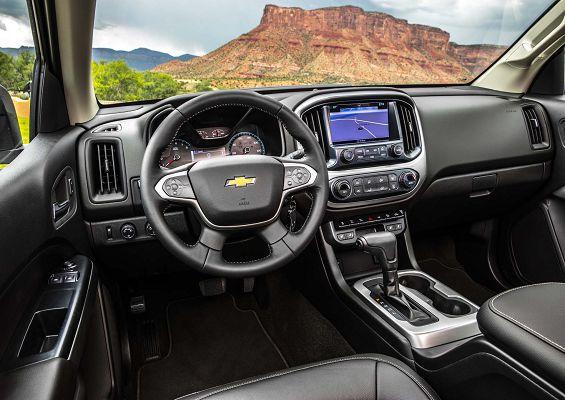 2021 Chevrolet Colorado Zr2 Bison Crew Cab Bison Zr2 Price
