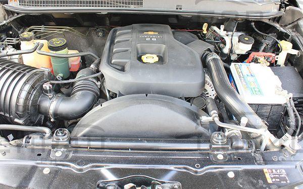 2021 Chevrolet Colorado Zr2 Redesign 10 Speed Interior