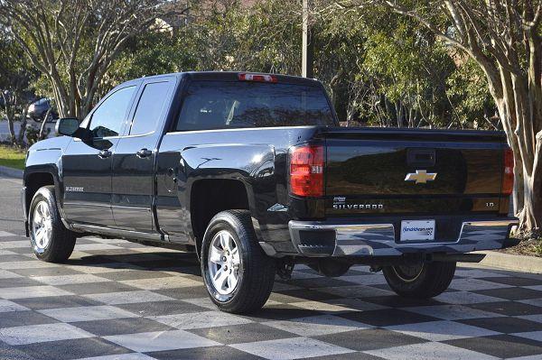 2021 Chevrolet Silverado 1500 Ld