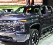 2021 Chevrolet Silverado 2500hd Colors Prices Towing Diesel Review