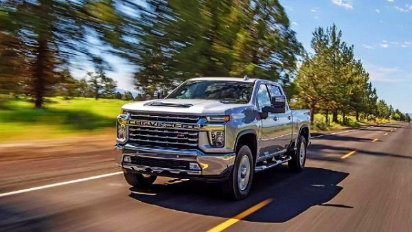 2021 Chevrolet Silverado 2500hd Interiors Assesories Ltz Specs Gas Mileage