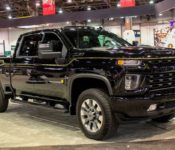 2021 Chevrolet Silverado 2500hd Mileage Reviews Youtube Brochure