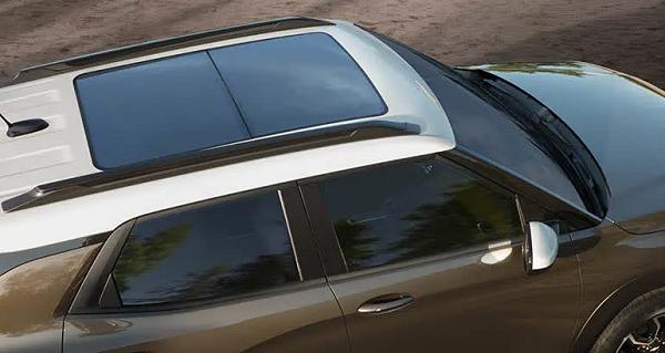 2021 Chevrolet Trailblazer Pickup Veicle Specifications