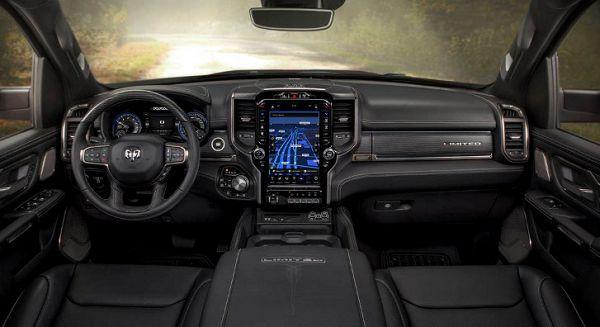 2021 Dodge Ram 1500 Ecodiesel 4x4 Google Rebel Trx Changes Diesel