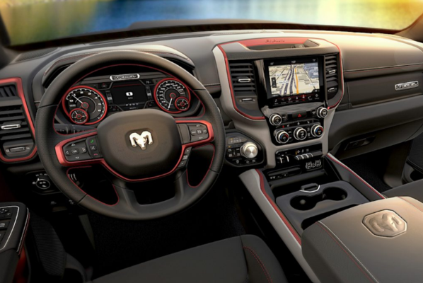 2021 Dodge Ram 1500 Rumors Trx Spied Images Pickup