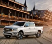 2021 Dodge Ram 1500 Updates Big Horn Engine Options Hybrid