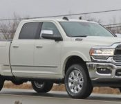 2021 Dodge Ram 2500 Leveling Kit Hemi Truck