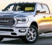 2021 Dodge Ram 2500 Rumors Changes Mega Cab Limited
