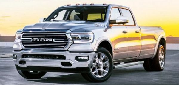2021 Dodge Ram 2500 Rumors Changes Mega Cab Limited