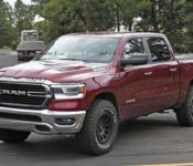 2021 Dodge Ram 2500 Specs Diesel Mpg Color Options 6.4 Hemi