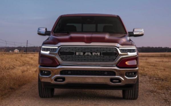 2021 Dodge Ram 2500 Torque Hd 3500 Pics