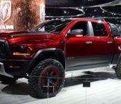 2021 Dodge Ram Trx Hellcat