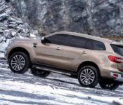 2021 Ford Everest Pics Ph Review