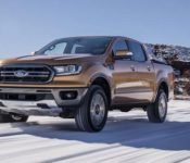2021 Ford Ranger Redesign St V6 V 6 News Manual Transmission