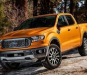 2021 Ford Ranger Spy Shots Raptor Engine Release Date Aluminum Body