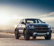 2021 Ford Ranger Updates Pictures Australia Speculation 6ft Bed