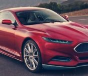 2021 Ford Thunderbird Convertible Reliability