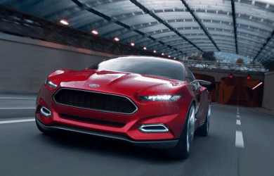 2021 Ford Thunderbird Pics Price