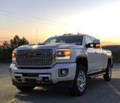 2021 Gmc Sierra 2500 Diesel