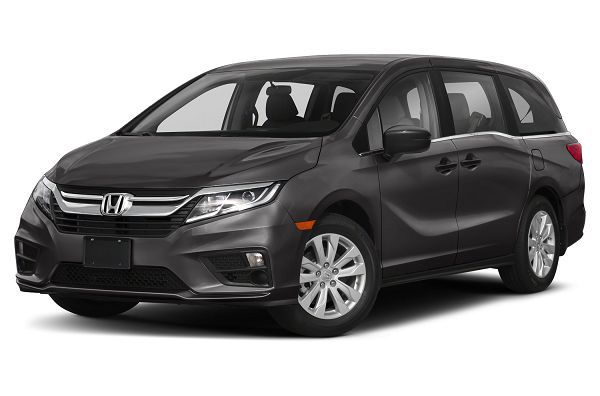 2021 Honda Odyssey Minivan Reviews Accessories