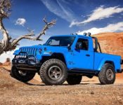2021 Jeep Gladiator Sport S Images Black And Red Rumors High Altitude