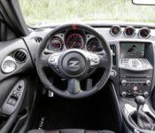 2021 Nissan 370z Nismo Pics Price Specs