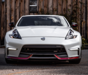 2021 Nissan 370z Nismo Pictures